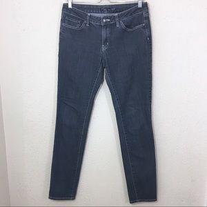 Prana Kara Jean Organic Cotton Size 8/29